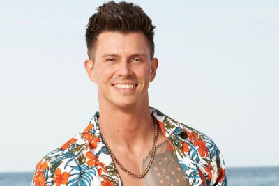 Kenny from Bachelor in Paradise season 7