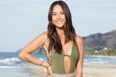 Abigail from Bachelor in Paradise season 7