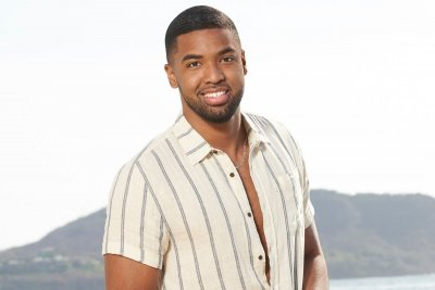 Ivan from Bachelor in Paradise season 7