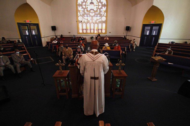Church Leaders Vaccines