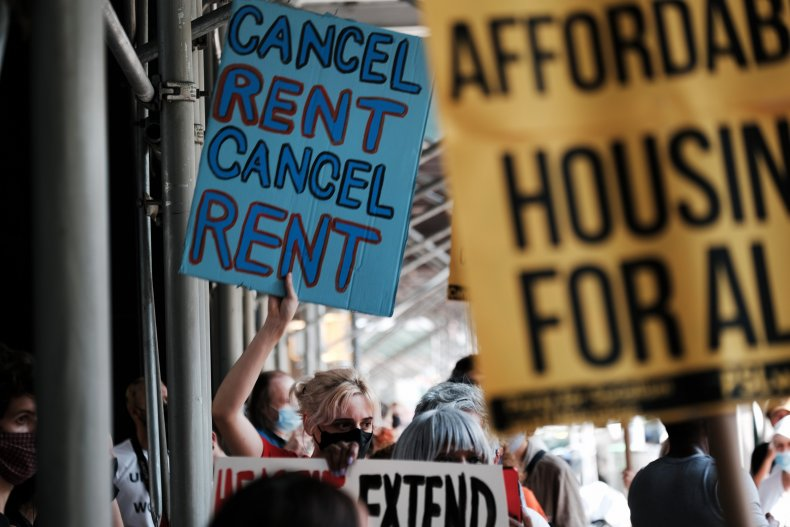 PREP: Court Ruling on CDC Eviction Moratorium