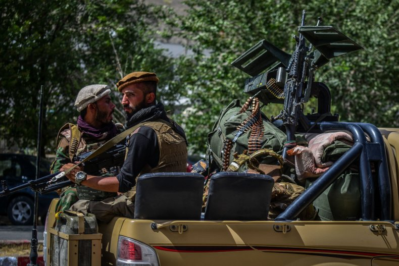 Afghan, security, forces, travel, Panjshir