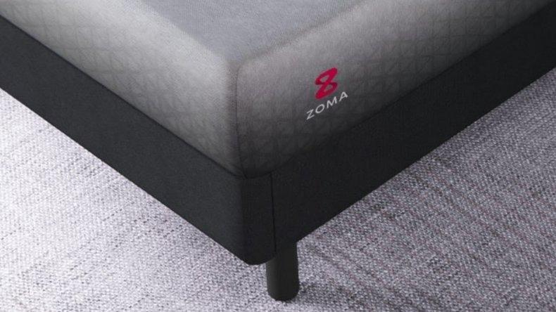 Zoma Start Mattress