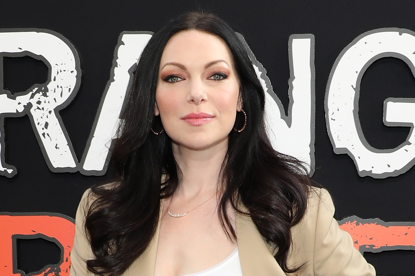 What Laura Prepon Has Said About Scientology As She Quits Church thumbnail