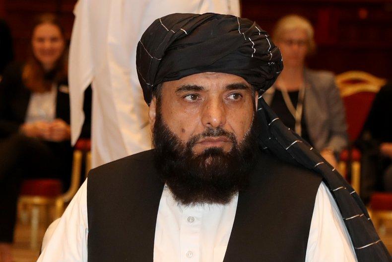 taliban cut off hands punishment