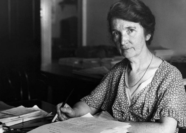 Margaret Higgins Sanger