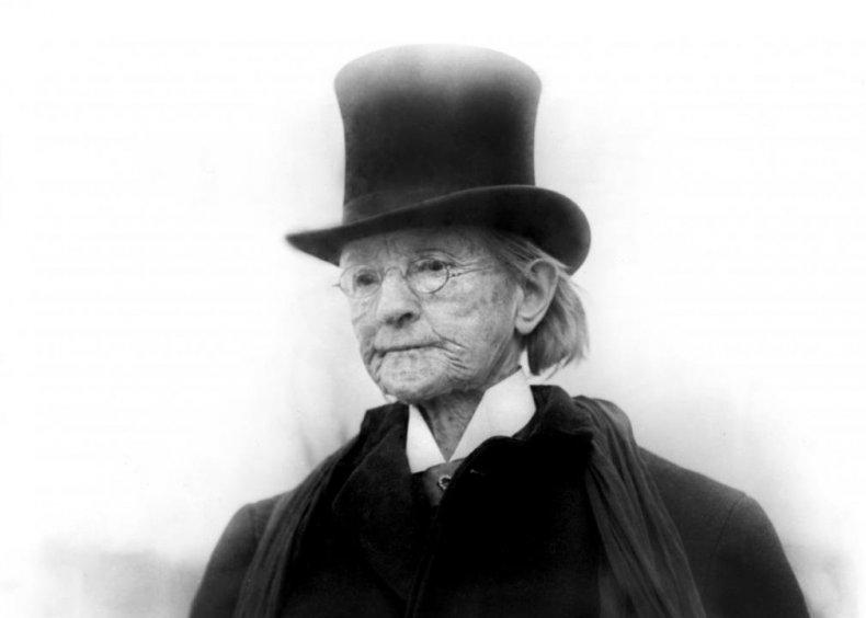Mary Edwans Walker