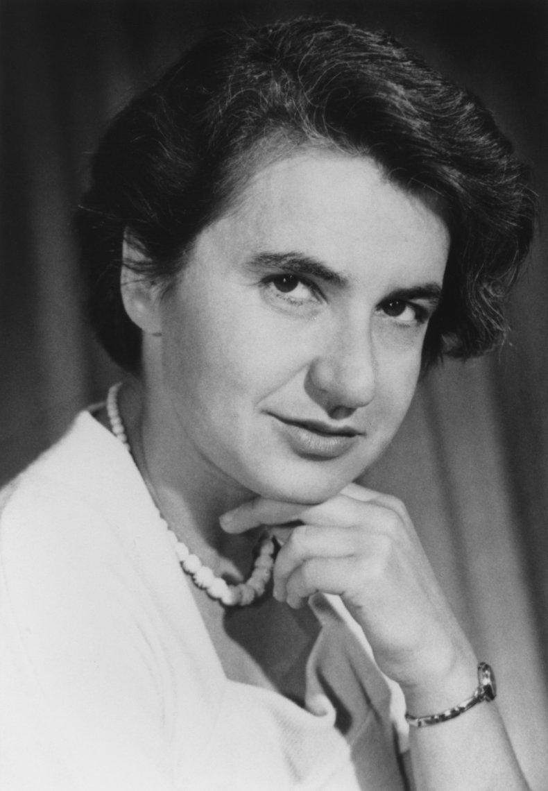 Rosalind Franklin, Women in Medicine