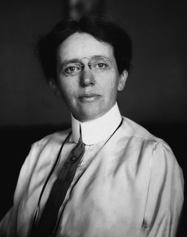 Sara Josephine Baker, Women in Medicine