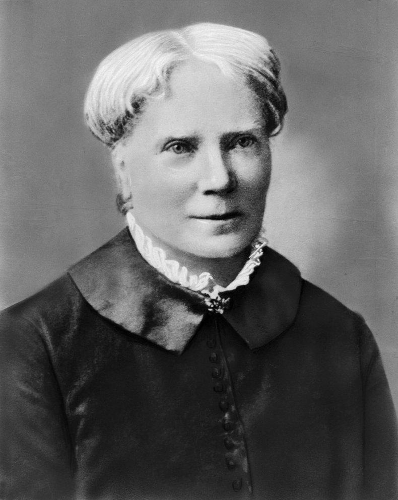 Elizabeth Blackwell, Women in Medicine