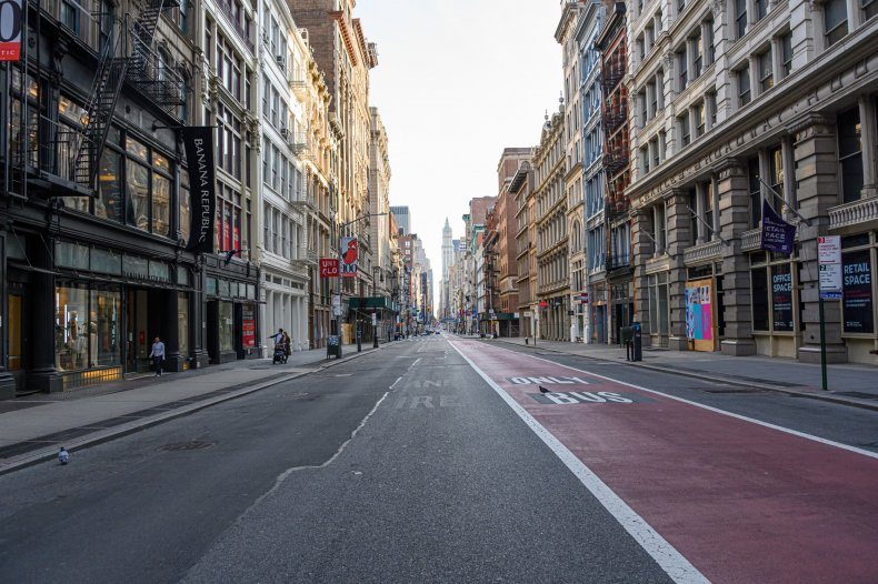 New York City comptroller report