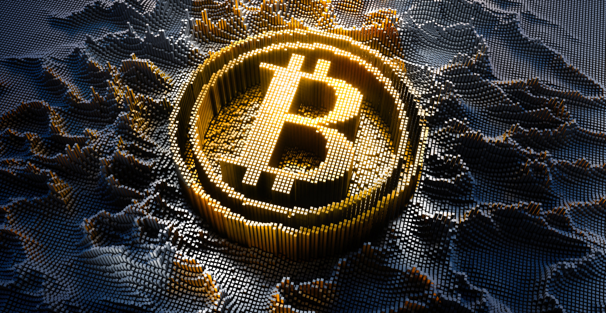 Whichever Party Is First to Back Cryptocurrency Will Win Big