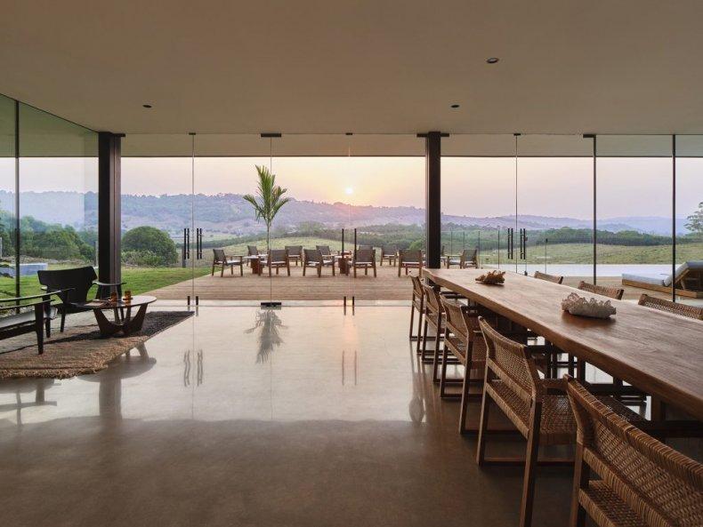 SOMA Resort