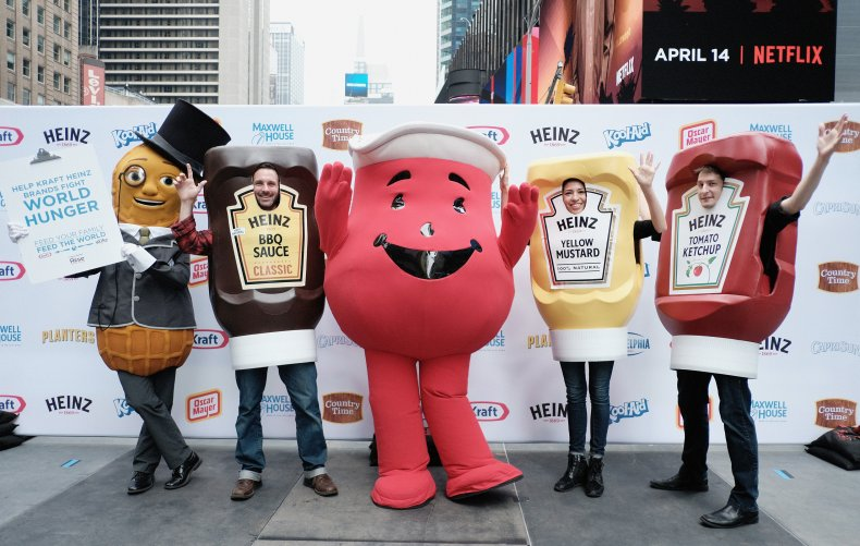 """Kraft Heinz Launches """"Feed Your Family, Feed"""