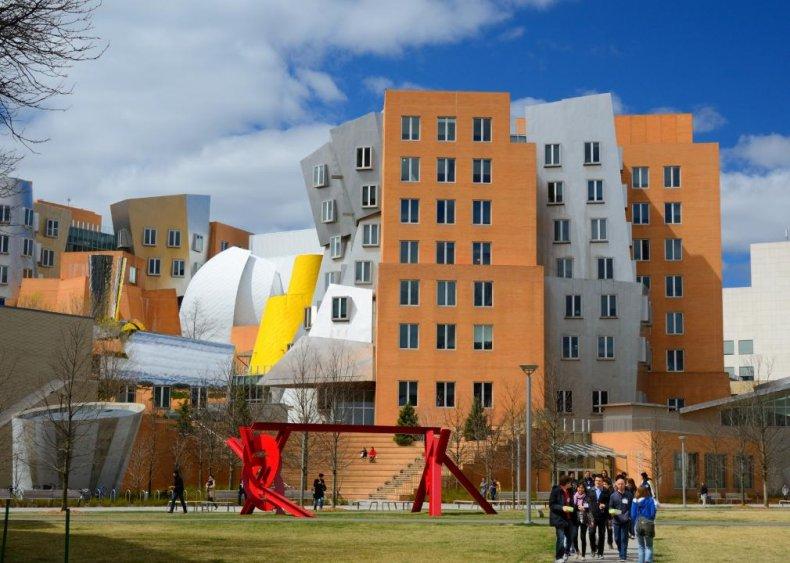 #8. Massachusetts Institute of Technology (Cambridge, Massachusetts)