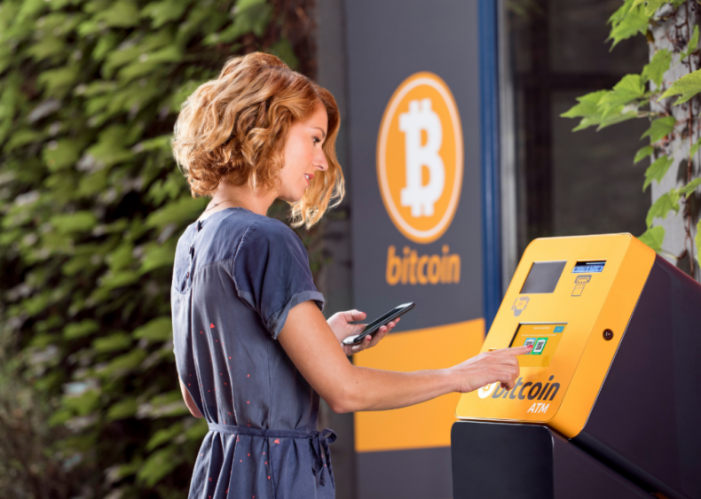 Can bitcoin be used in everyday purchases?