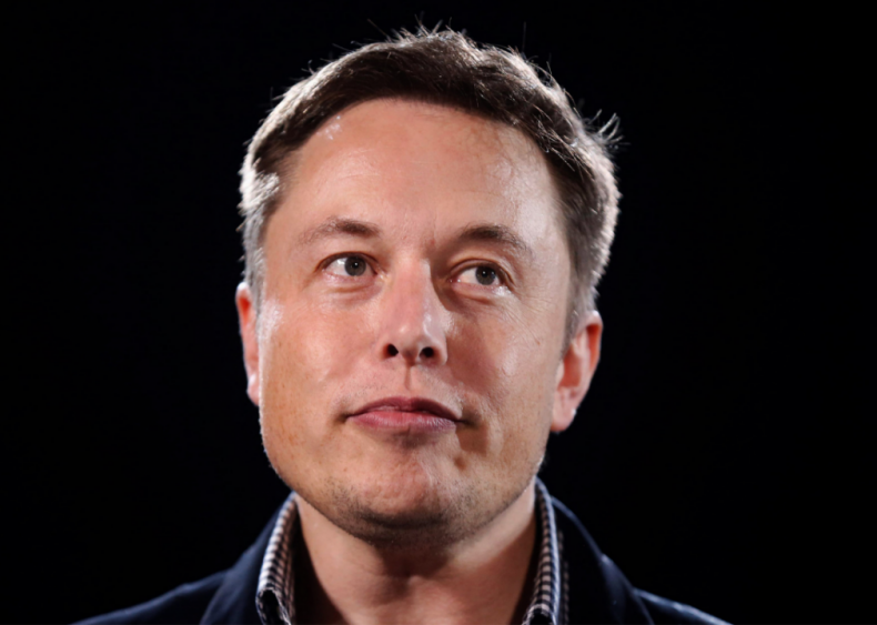 How does Elon Musk fit in with all of this?