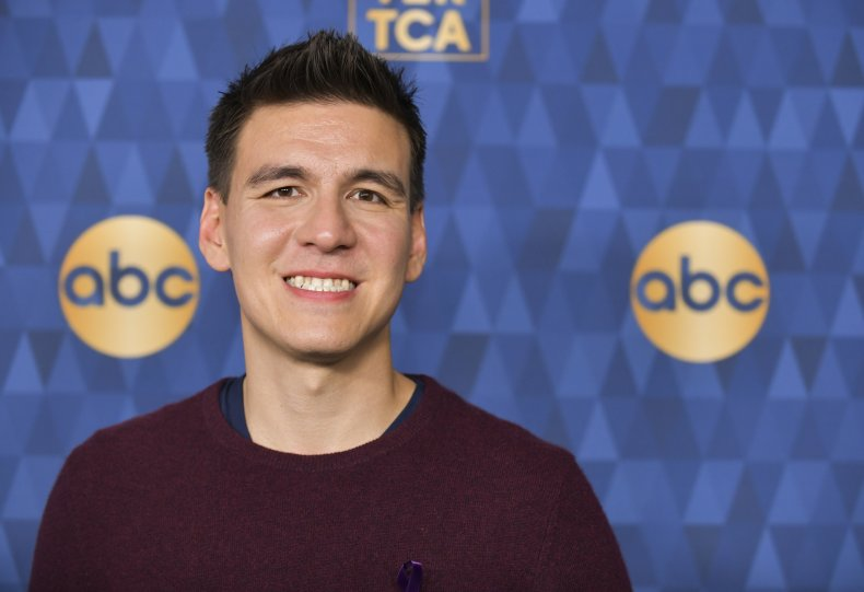 James Holzhauer Mike Richards