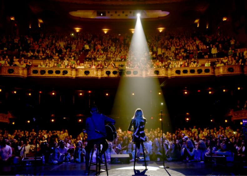 Alabama: Alabama Theatre