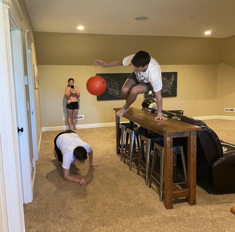 Balloon league 2