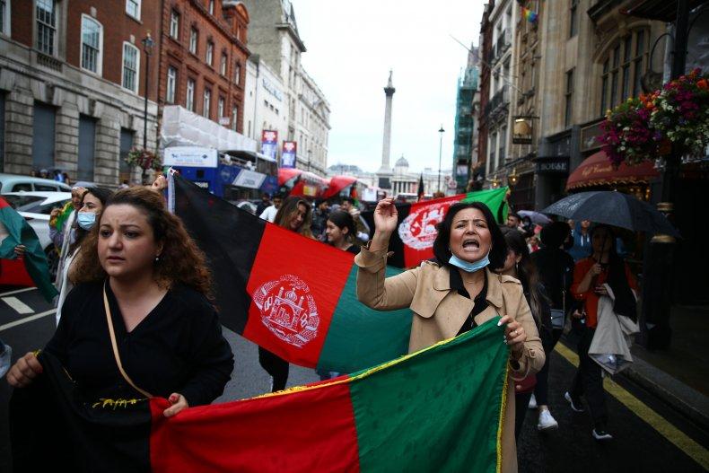 Nassim Taleb weighs in on Afghanistan war