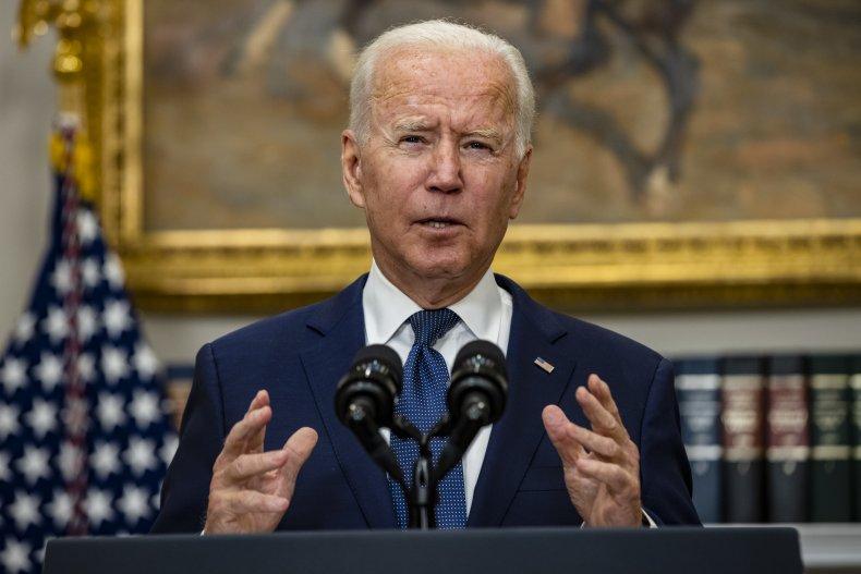Biden Afghanistan evacuations U.S. military Kabul