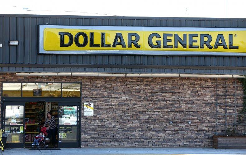 Dollar General employee terminated