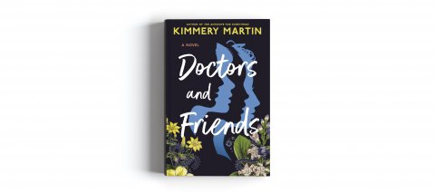 CUL_Fall Books Fiction_Doctors and Friends