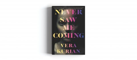 CUL_Fall Books Fiction_Never Saw Me Coming