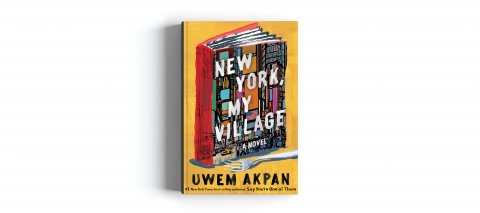 CUL_Fall Books Fiction_New York, My Village