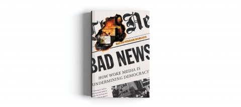 CUL_Fall Books Non Fiction_Bad News