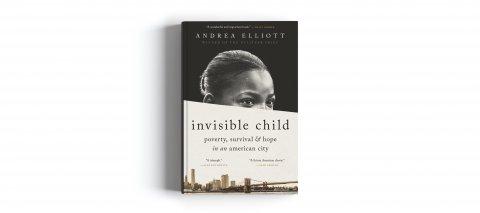 CUL_Fall Books Non Fiction_Invisible Child
