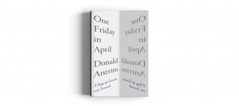 CUL_Fall Books Non Fiction_One Friday in April