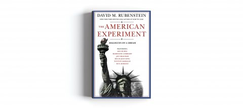 CUL_Fall Books Non Fiction_The American Experiment