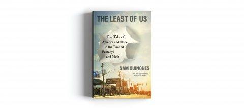 CUL_Fall Books Non Fiction_The Least of Us