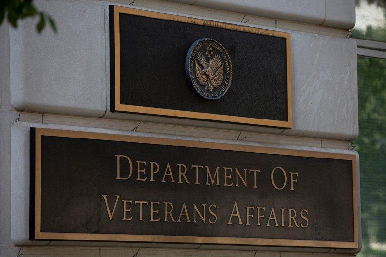 Veterans Affairs building