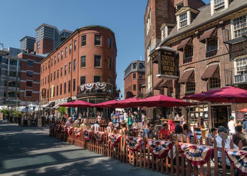 #36. Boston-Cambridge-Newton, Massachusetts-New Hampshire