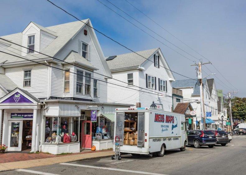 #35. Vineyard Haven, Massachusetts