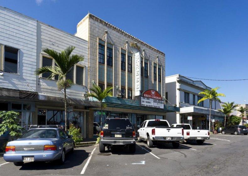 #4. Hilo, Hawaii