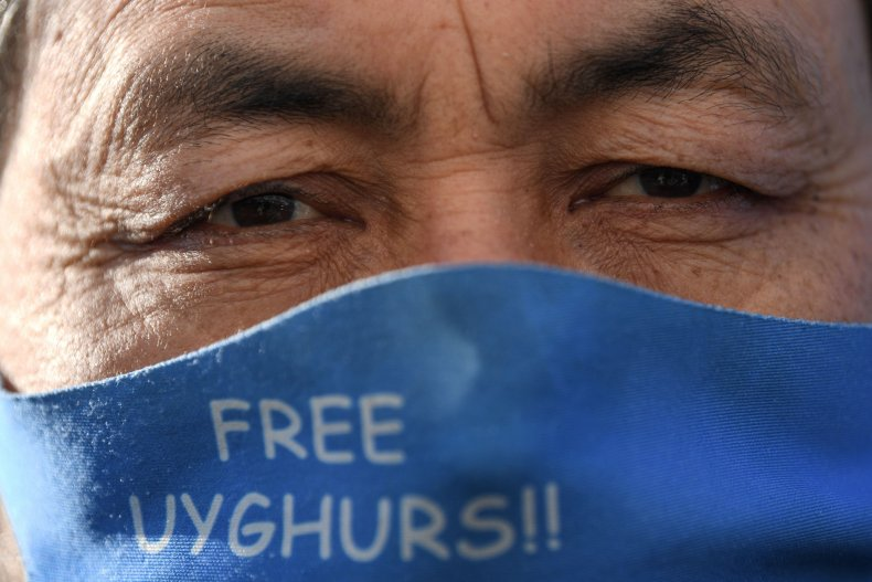 China's Xinjiang Policies Prevent Millions of Births