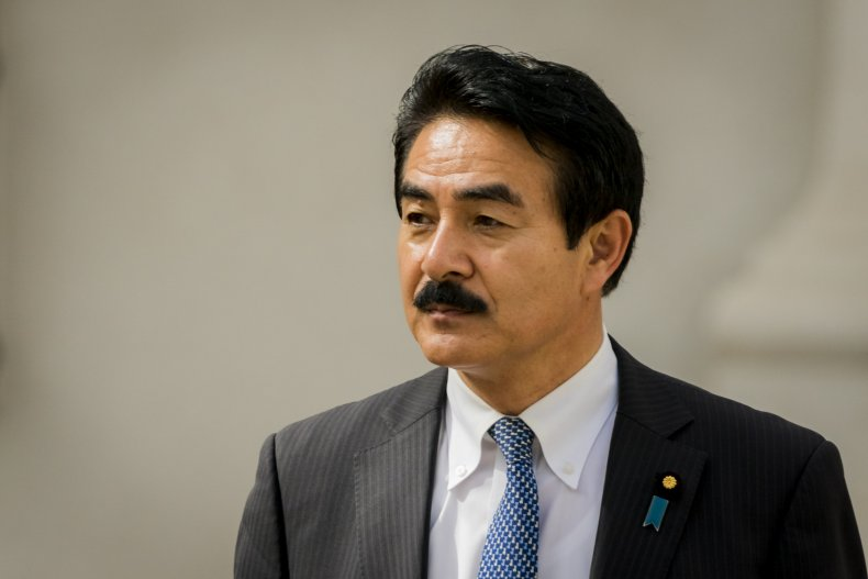 Japan-Taiwan Ruling Parties to Hold Security Talks