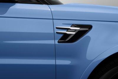 2022 Land Rover Range Rover Sport Ultimae
