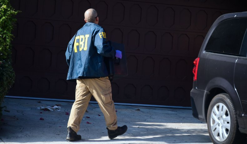 FBI raids Detroit City hall, council members