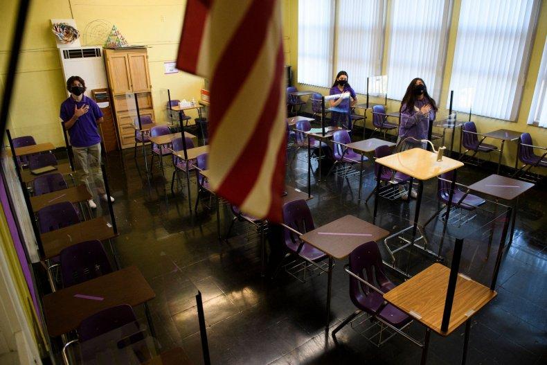 15 percent Mississippi students quarantined COVID-19 exposure