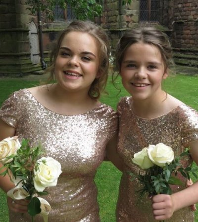 Karl Connors daughters