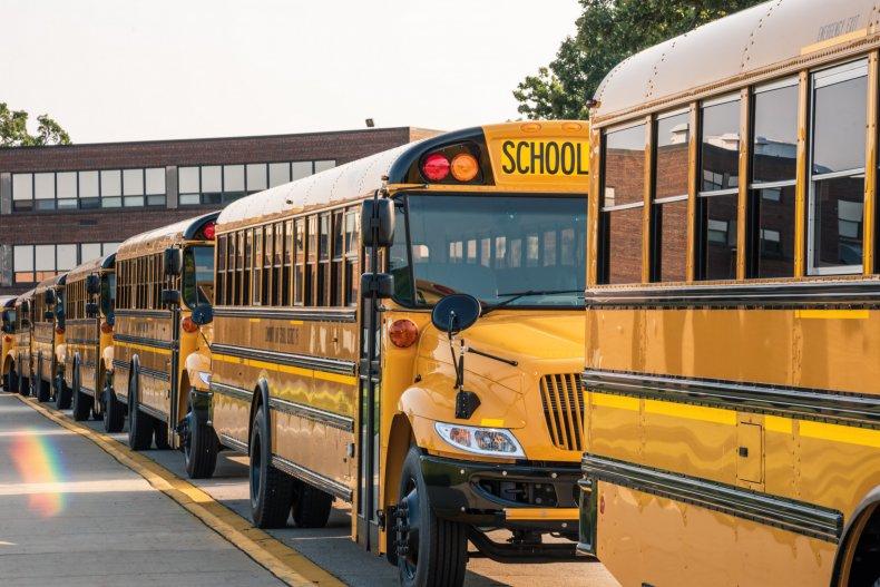 Public school funding