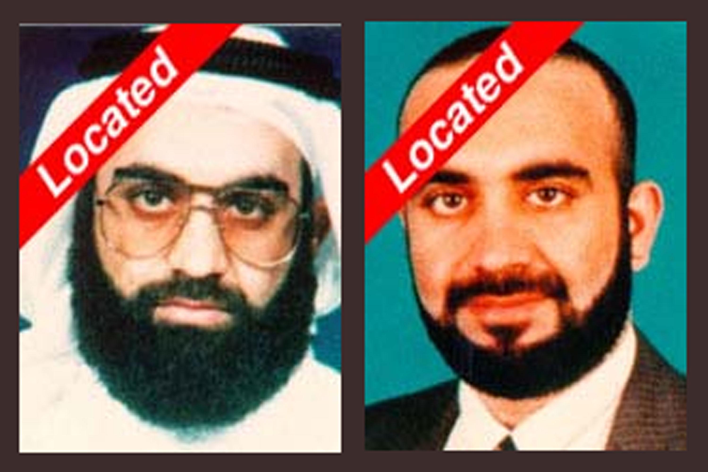 khalid sheikh mohammed 9/11 hijackers terrorism
