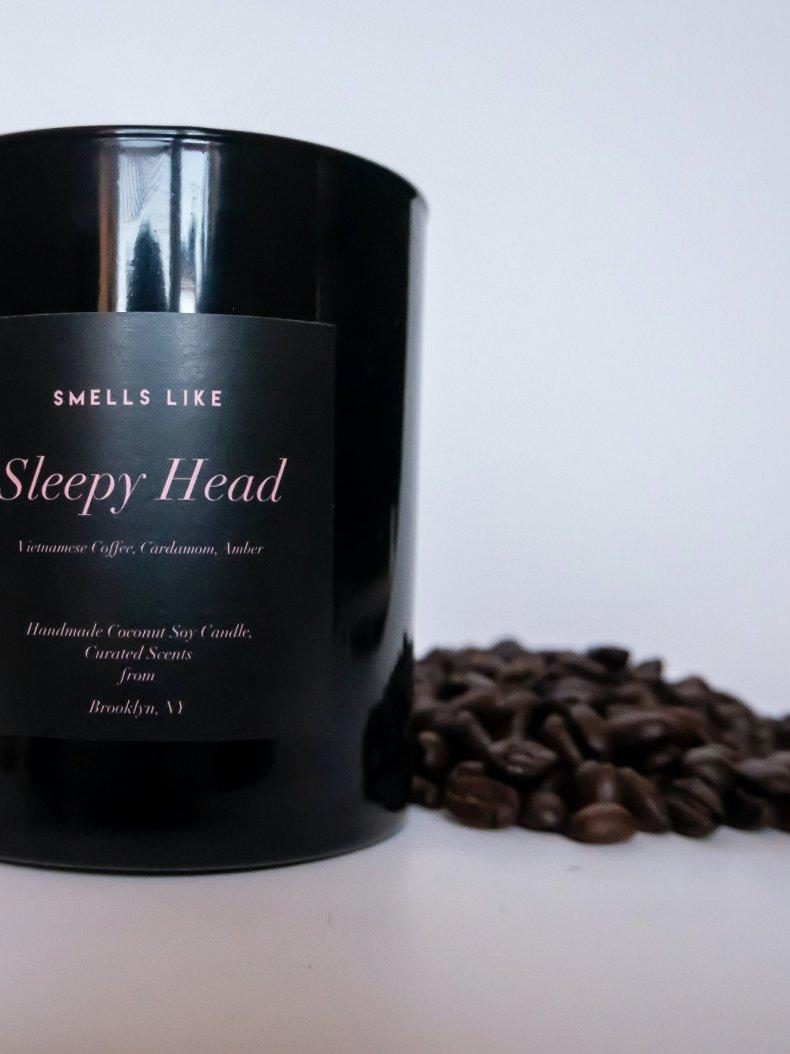 Sleepy Head by Smells Like