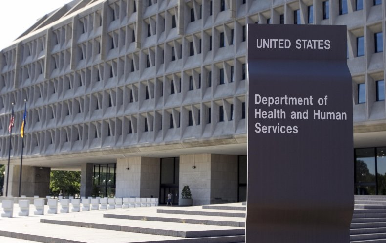 The Department of Health & Human Services