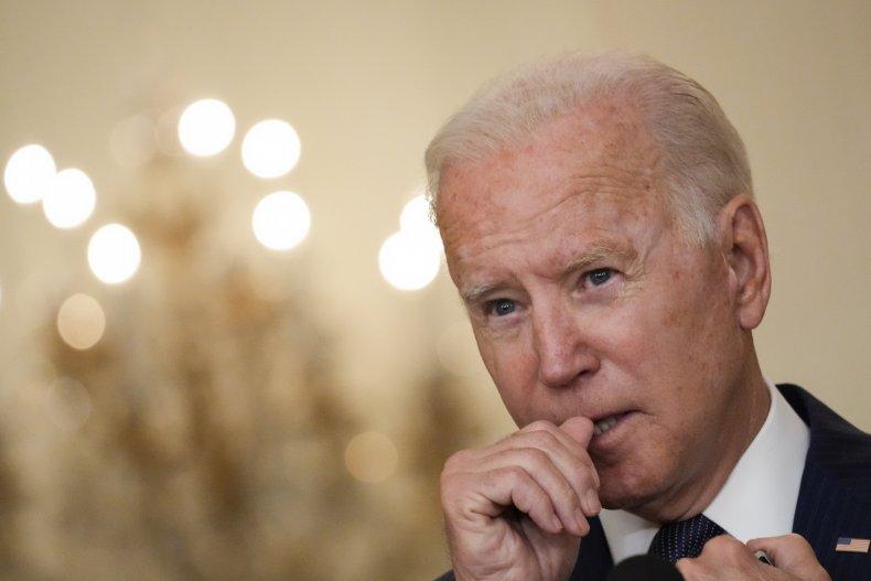 Joe Biden Republicans Kabul Attack Bagram Trump